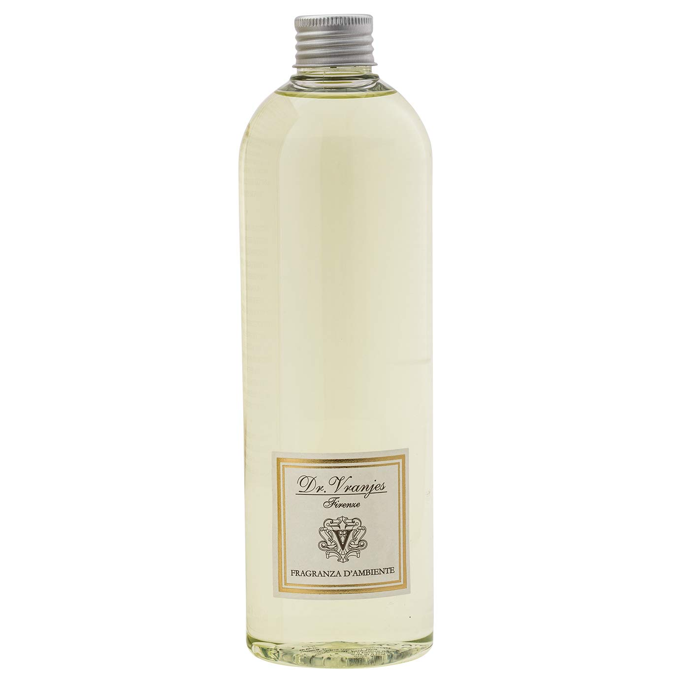 Dr. Vranjes Crystal Room Diffuser Refill 500 ml - Ginger and Lime