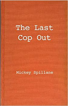 Book The Last Cop Out