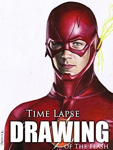 clip-time-lapse-drawing-of-the-flash