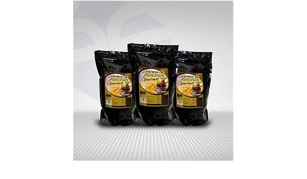 SCIENTIFFIC NUTRITION HARINA DE Avena Gourmet 1.5 KG Tarta ...