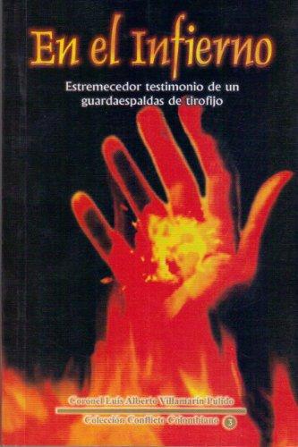 En el infierno by Ediciones Luis Alberto Villama