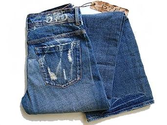 New 575 Denim Men's Jeans - Brandon - Light Boot Cut (29) at ...