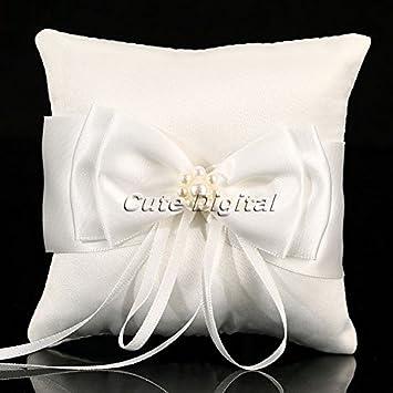 acmebuy (TM) 10 x 10 cm romántica decoración de la boda ...