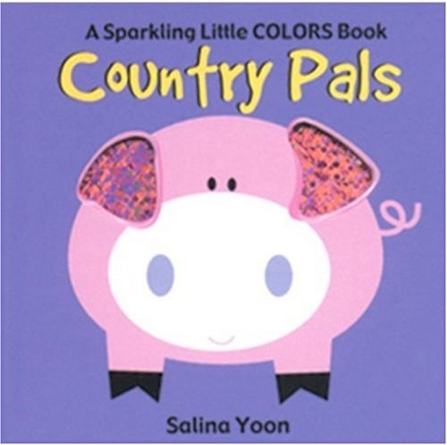 Country Pals (Sparkling Little Colors)