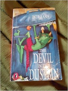 The Devil in the Dustbin (Puffin Story Books): Indi Rana ...