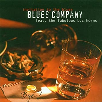 Blues company invitation to the blues amazon music image unavailable image not available for color invitation to the blues stopboris Images
