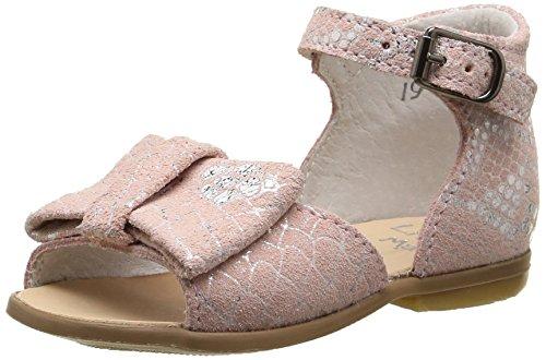 Fille Maryse Pas Mary Rose Chaussures Little Bébé Premiers lezard Rosa nYU15OIqIw