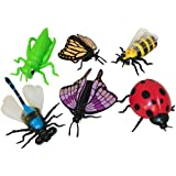 Fun Express Insect Finger Puppets 12ct Toy