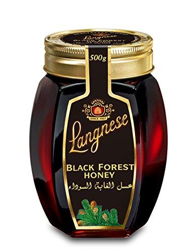 Langnese Black Forest Honey, 500g