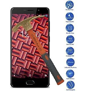 Oujietong Funda para Energy Sistem Phone MAX 3+ Funda Carcasa Case DK-HS: Amazon.es: Electrónica