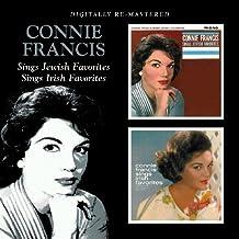 Sings Jewish Favorities / Sings Irish Favorities