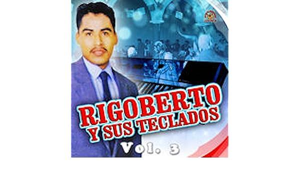 La Guitarra Mágica by Rigoberto Y Sus Teclados on Amazon Music - Amazon.com