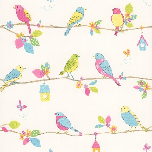 brewster-443-90502-social-birdie-white-quilted-birds-wallpaper-white