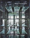 Biblioteca/Vasconcelos/Library, Miquel Adrià, Felipe Garrido, Marco Bassols, 9685208778