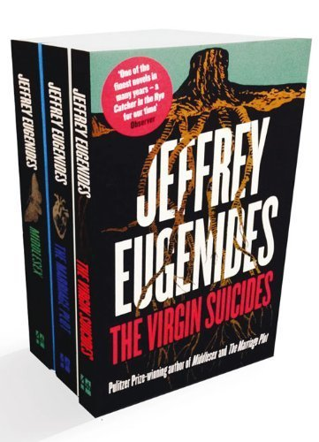an analysis of the symbolism and characters in the virgin suicides by jeffrey eugenides Point of view is the perspective  to the plot and development of different characters that one character wouldn  virgin suicides by jeffrey eugenides.