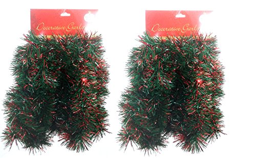 Outdoor Lighted Christmas Wreath Cordless - 7