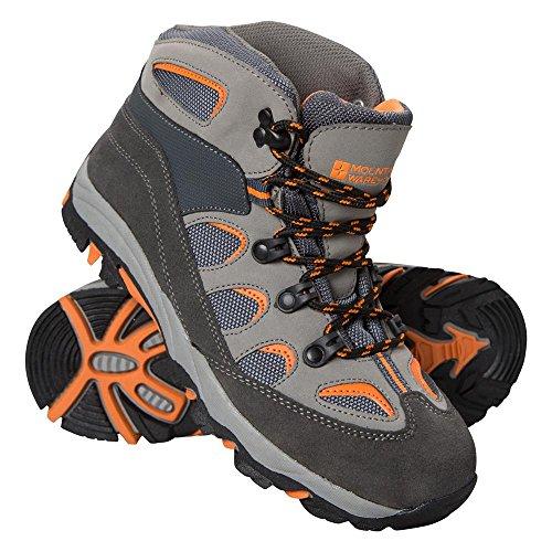 kids hiking boots - 5
