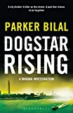 Dogstar Rising by Parker Bilal front cover
