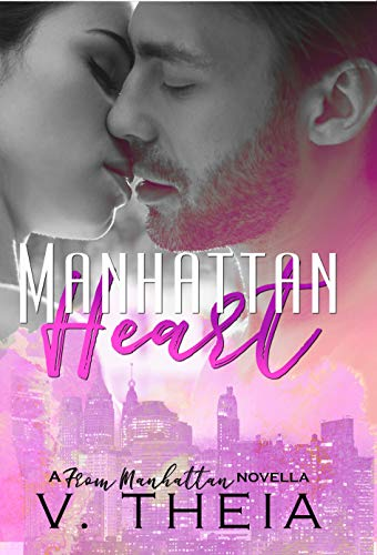 Manhattan Heart Book Cover