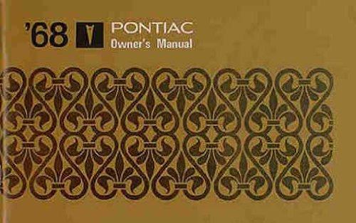 pontiac 1968 - 9