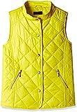 United Colors of Benetton Baby Girls' Jacket (16A2EO65G0U0IK240Y_Yellow_0Y)