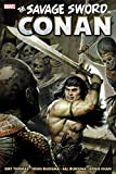 img - for Savage Sword of Conan: The Original Marvel Years Vol. 3 book / textbook / text book