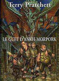 Recueil des Annales du Disque-Monde, tome 2 : Le Guet d'Ankh-Morpork par Terry Pratchett