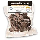Fresh Is Best Freeze Dried Raw Turkey Giblets, Dog & Cat Treats