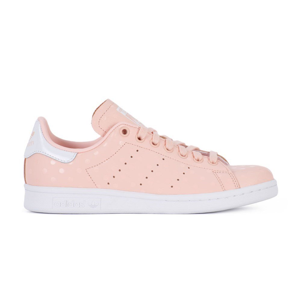 new arrival b01b6 0655f adidas - Stan Smith W - B41623 - Color: Pink - Size: 5.0
