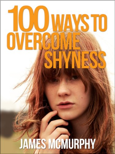 100 Tips To Overcome Shyness