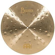 Meinl Cymbals B20JCR Byzance 20-Inch Jazz Club Ride Cymbal with Rivets
