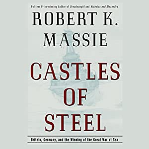 Castles of Steel Audiobook