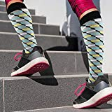 Compression Socks for Women and Men - Knee High