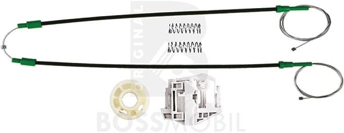 Original Bossmobil X3 E83 Hinten Links Manuell Oder Elektrische Fensterheber Reparatursatz Auto
