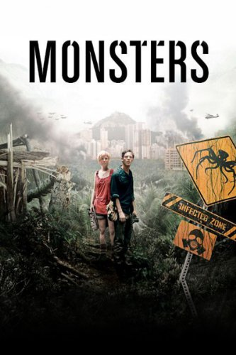 Monsters Film