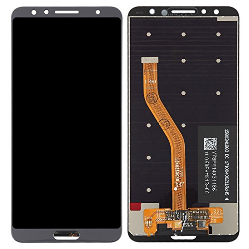 iPartsBuy Huawei nova 2s LCD Screen + Touch Screen Digitizer Assembly (Grey) by iPartsBuy
