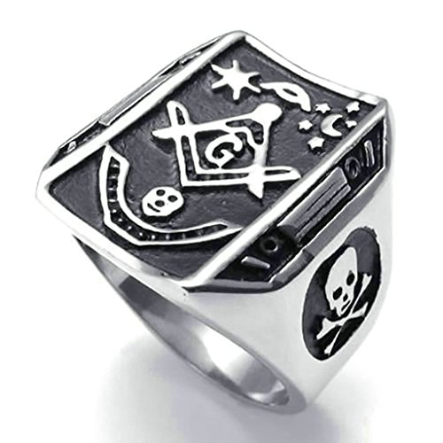daesar-stainless-steel-rings-mens-bands-silver-black-rings-skull-masonic-freemason-rings-23mm-size12