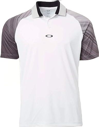 Oakley - Camisa de Golf aerodinámica para Hombre: Amazon.es: Ropa y accesorios