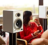 Audioengine A5+ Wireless Powered Speakers with