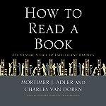 How to Read a Book | Mortimer J. Adler,Charles Van Doren