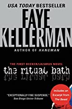 The Ritual Bath: The First Decker/Lazarus Novel (Peter Decker and Rina Lazarus Series Book 1)