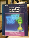 Best Book of Animator, Deke McClelland, 0672227355