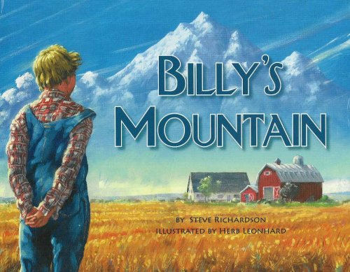 (Billy's Mountain)