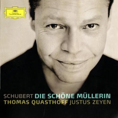 Schubert: Die schöne Müllerin Franz Schubert Die