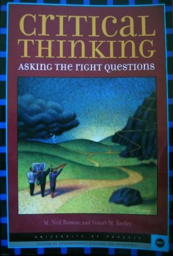 Critical Thinking: Asking the Right Questions