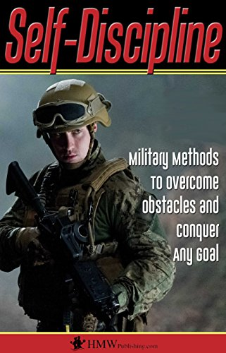 Self Discipline Obstacles Confidence Discipline Toughness ebook product image