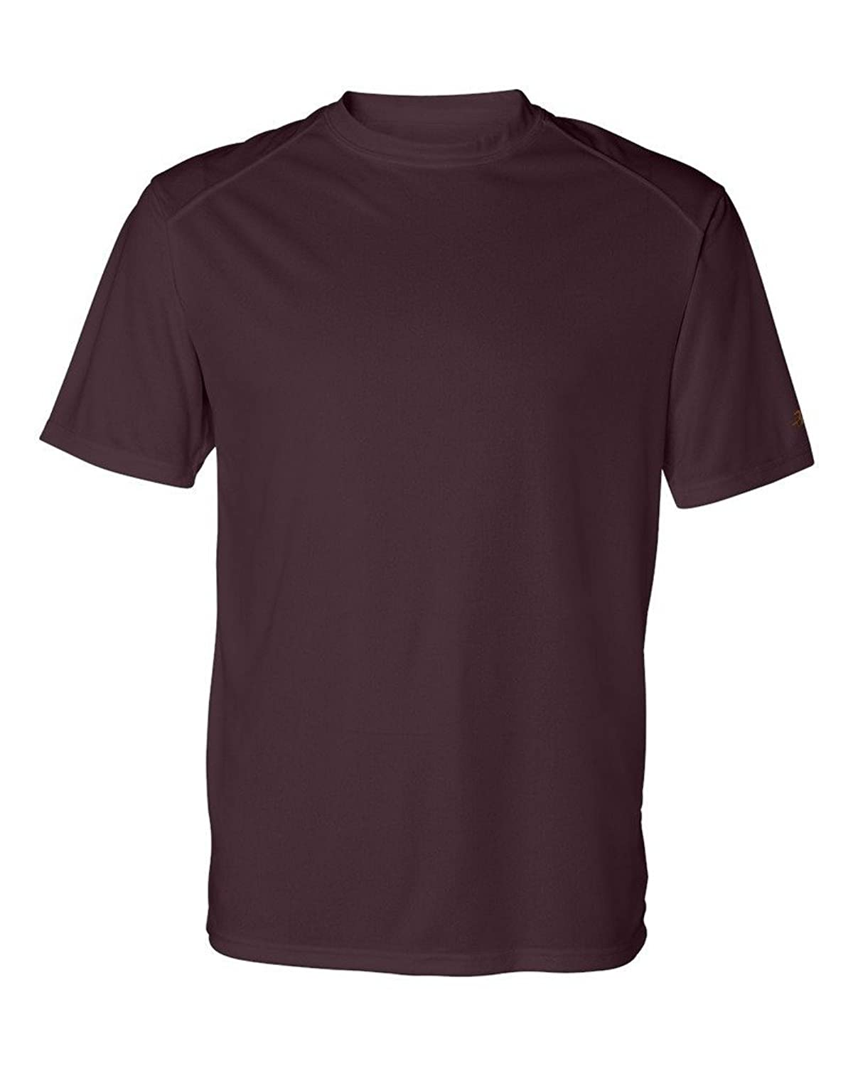 Badger Adult B-Core Short-Sleeve Performance Tee M Maroon