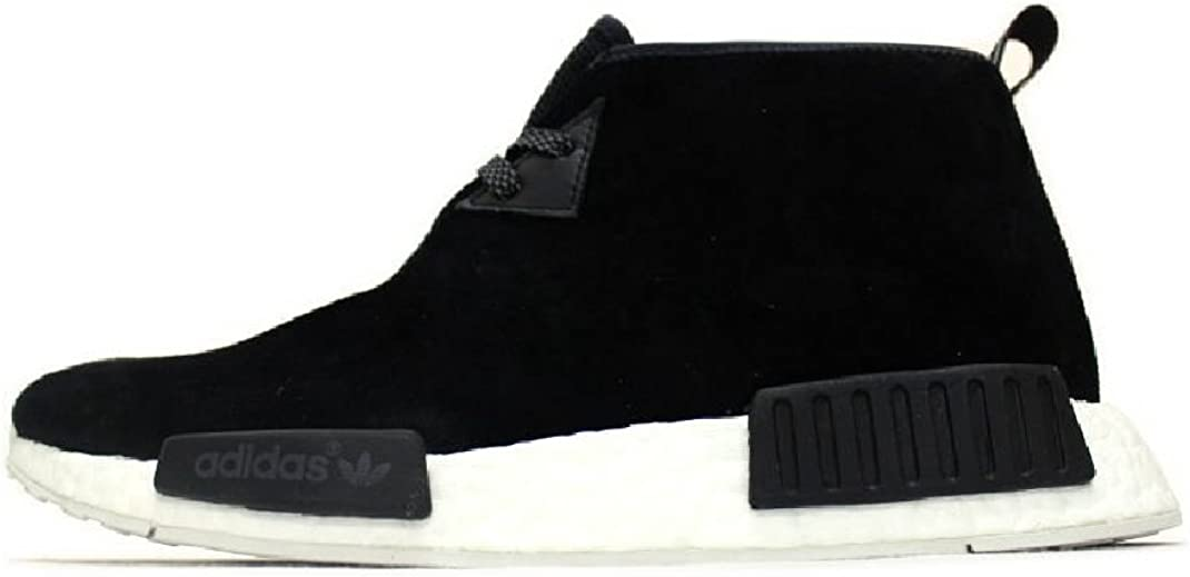 adidas NMD C1 Chukka Core Black