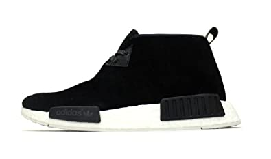 2017 adidas Shoes Online Shopping adidas Core Black NMD C1