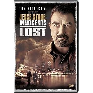 Jesse Stone: Innocents Lost (2011)